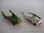 Avioane si elicoptere - Jucarii straine