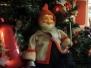 """Expoziția """"Muzeul lui Moș Crăciun"""" în cadrul serbărilor de sfârșit de an la școala Genesis Collegiate din București (decembrie 2014)"""