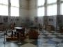 Expoziție Copilaria de altădată la țară - Muzeul Național de Istorie - iunie 2012