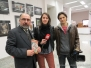 Expoziție Minunata lume a jucăriilor - Muzeul Național de Istorie al Transilvaniei și Biblioteca Județeană Octavian Goga - februarie-aprilie 2013 - Cluj-Napoca