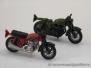 Motociclete, triciclete si biciclete - Jucarii straine