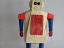 Roboti - Jucarii romanesti