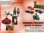 Expoziție Universul copilăriei - jucăriile de altădată Complexul Național Muzeal Curtea Domnească din Târgoviște 28 martie -28 aprilie 2014