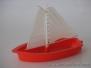 Vapoare, barci si submarine - Jucarii romanesti