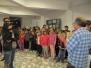 Expoziția Universul copilariei - Jucăriile de odinioară - Muzeul Județean de Istorie și Artă Zalău - 15 mai-20 iunie 2013