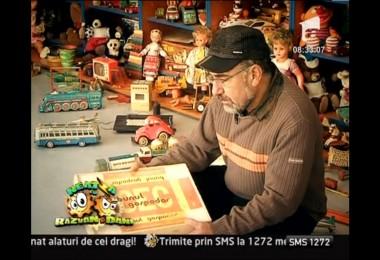 Neatza cu Razvan si Dani, Antena 1, 25 decembrie 2012