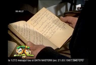 Neatza cu Razvan si Dani, Antena 1, 31 ianuarie 2013